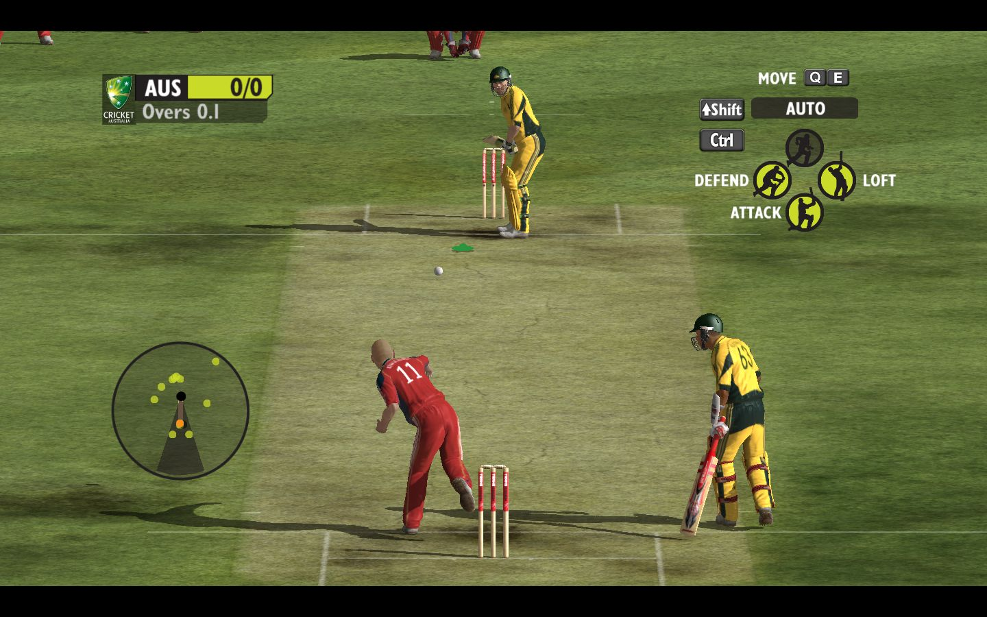 Download All star cricket 2015 240 X 320 Mobile Java Games ...